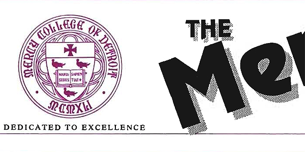 Mercy College Student Newspapers
