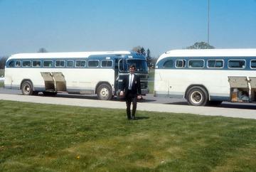 University of Detroit Chorus Collection: Cuyahoga Falls - 1967