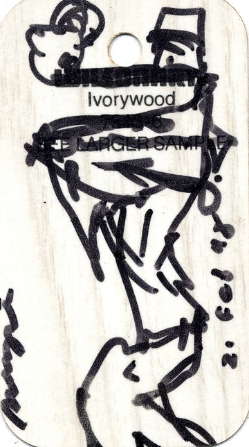 Maurice Greenia, Jr. Collections: Ivorywood