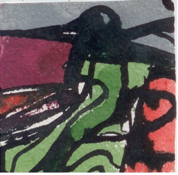 Maurice Greenia, Jr. Collections: Abstract One